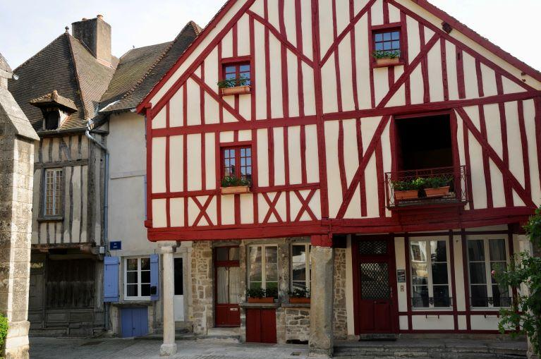 Cycling holiday with French Bike Tours in Beaune