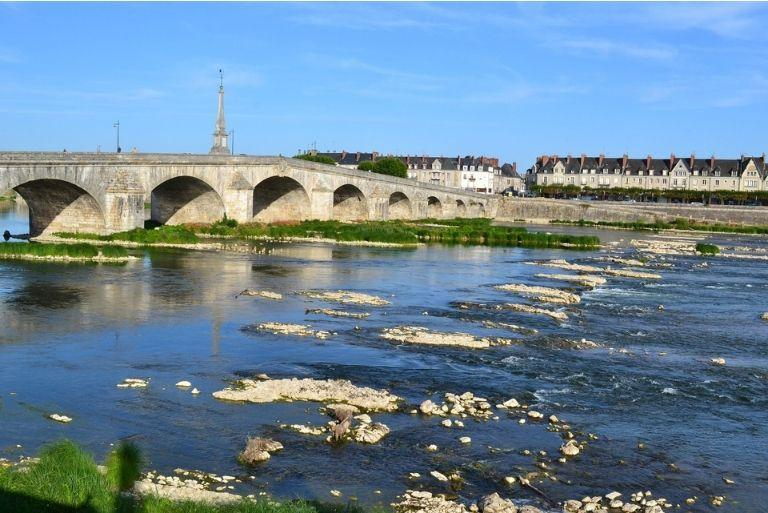 Highlights of the Loire Valley : From Blois to Saumur