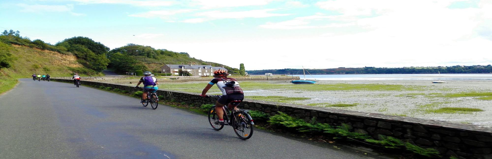 Bike Rental French Bike Tours